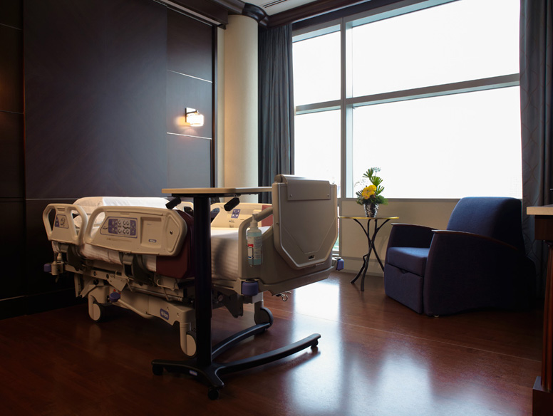 Mount Elizabeth Novena Regal Suite Ward