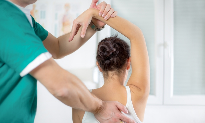 Back pain alternative therapies