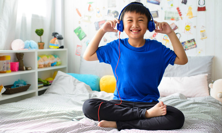 Childhood hearing loss - Prevention