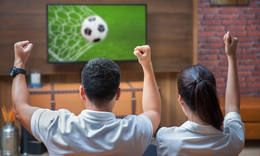 Can watching sports cause a heart attack?
