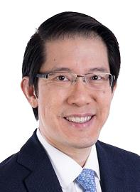 Dr Chia Stanley