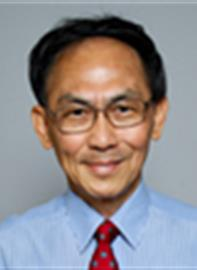 Dr Chew Christopher