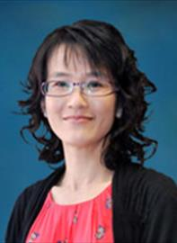 Dr Lim May Li