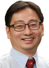 Dr Ong Hean Yee