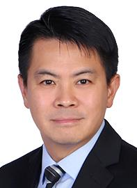Dr Tan Chen Lung Daryl